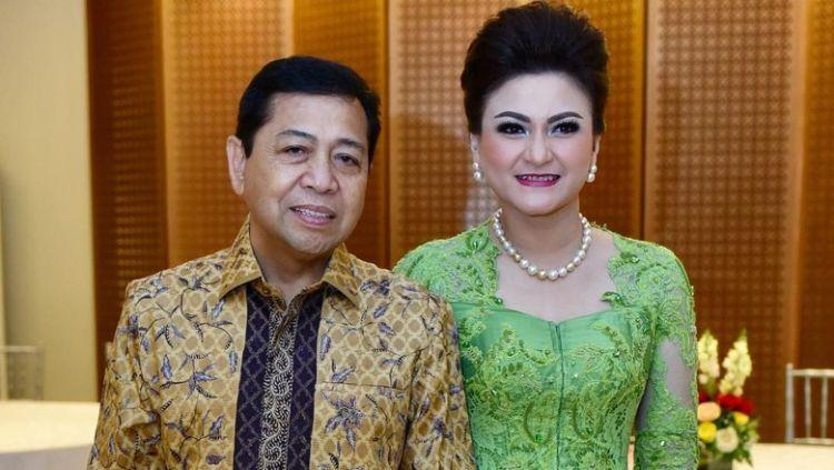 7 Sisi lain kehidupan Setya Novanto, dari sopir hingga jadi Ketua DPR