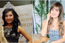 Astrid Ellena, putri pengacara Setnov ini ternyata Miss Indonesia 2011
