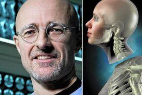 Sukses transplantasi kepala mayat, dokter ini coba pada kepala manusia