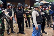 Bravo, aparat TNI/Polri bebaskan 346 sandera dari kelompok bersenjata