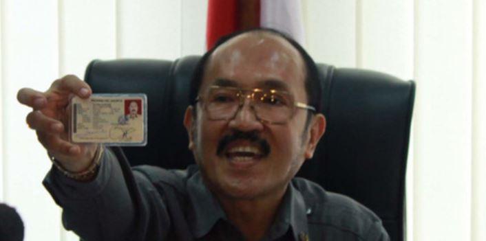 5 Fakta pengacara Setnov, pernah nyalon komisaris KPK tapi gagal