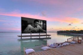 Begini 14 foto villa di Maladewa, dihargai Rp 270 juta per malam