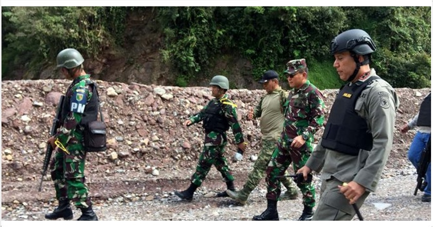 3 Kisah heroik kolaborasi TNI-Polri bebaskan sandera, kompak!