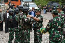 Ini 5 perwira TNI AD yang menolak mendapat kenaikan pangkat