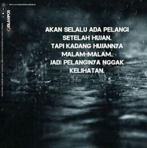 Kata Kata Hujan Lucu Bahasa Jawa Cikimm Com