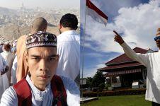 10 Aksi Ustaz Abdul Somad sehari-sehari, dari berkuda hingga memanah