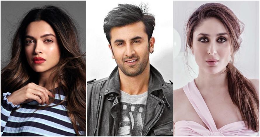 Potret 10 seleb Bollywood saat jeda syuting, ada yang latihan yoga