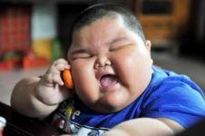 Obesitas pada anak mengkhawatirkan, ini cara mencegahnya