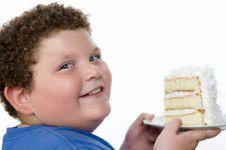 Ini bahaya obesitas bagi anak, salah satunya picu jantung koroner