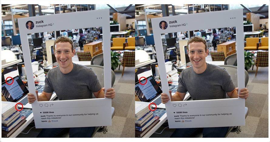 Kenapa Zuckerberg tutup webcam dan mic di laptopnya dengan selotip?