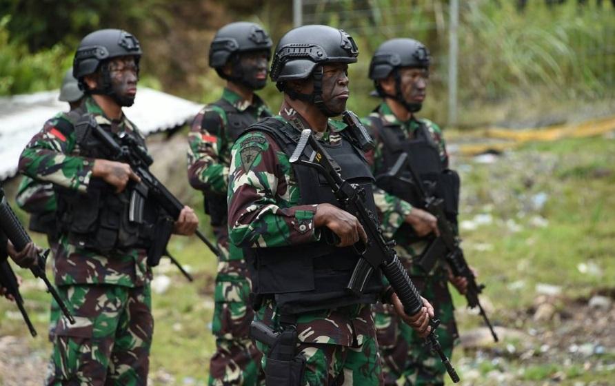 Operasi pembebasan sandera oleh TNI yang mencuri perhatian dunia