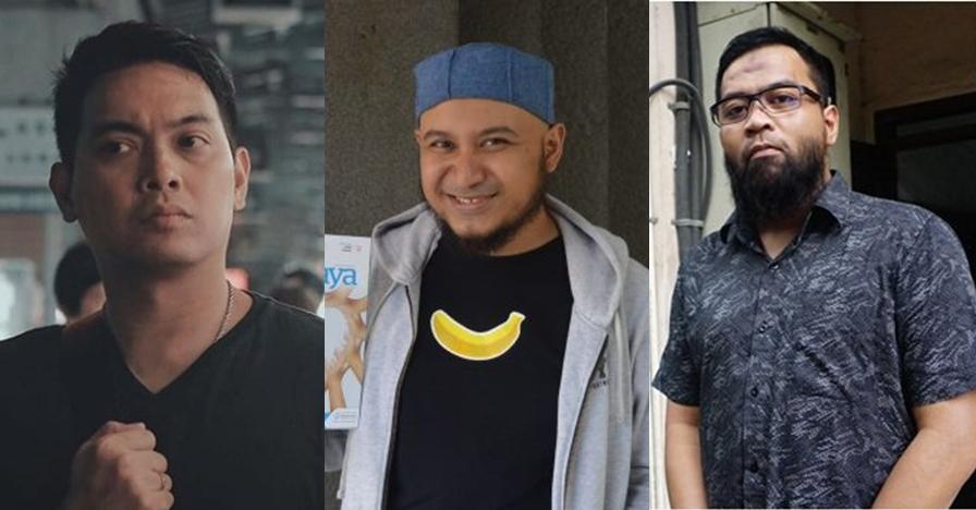 5 Vokalis band Tanah Air ini stop bermusik karena ingin dalami agama