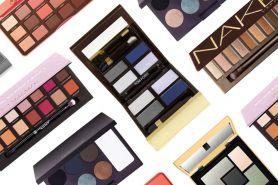 6 Rekomendasi eyeshadow palette terbaik harga di bawah Rp 100 ribu