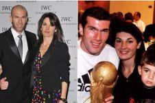 Wanita cantik di balik kesuksesan 5 pelatih top sepak bola dunia