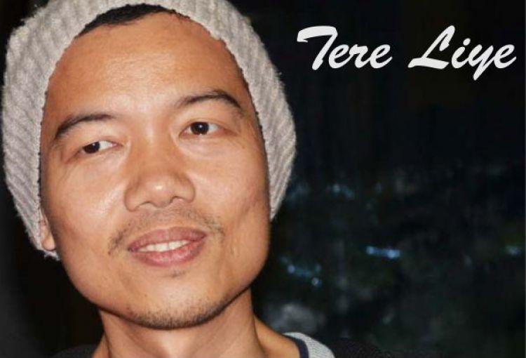 Tulisannya sering dicomot & dibikin status, Tere Liye murka