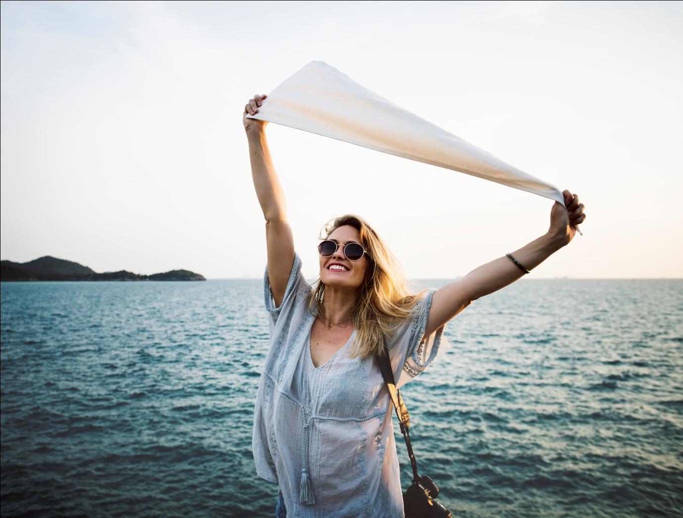 9 Sikap sederhana yang bakal mengubah hidupmu jauh lebih bahagia