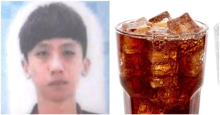 Remaja ini tewas usai tak sengaja menenggak soda bercampur ekstasi
