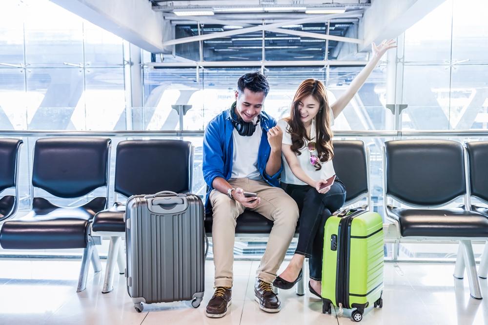 Nggak mau ribet di bandara? Lakukan 10 tips simpel ini