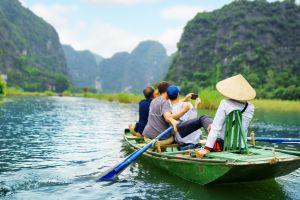 8 Tips buat kamu yang pertama kali liburan ke luar negeri