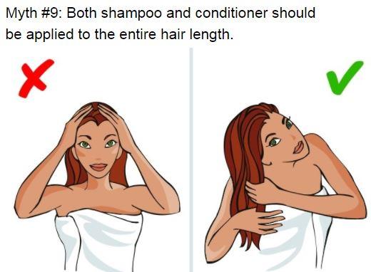 10 fakta rambut cewek  © 2017 brilio.net