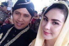 5 Sisi lain Emil Dardak, suami Arumi Bachsin yang maju Pilgub Jatim