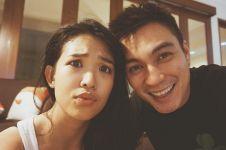 Kabar terkini 6 mantan pacar Baim Wong, ada yang sudah punya anak