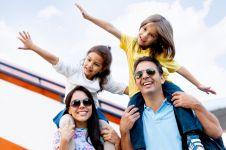 5 Alasan sering traveling bareng keluarga bikin bahagia