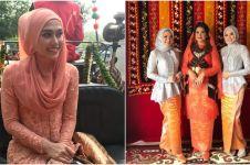 8 Potret Inge Amalia Nasution, ipar Kahiyang yang cantik dan bersahaja