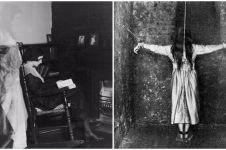 20 Foto aneh yang diambil secara tak sengaja era 1930, bikin bergidik