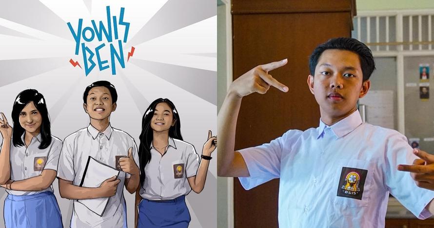 5 Fakta film Bayu Skak 'Yowis Band', semua dialog pakai bahasa Jawa