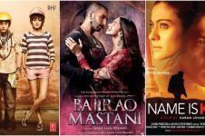 Selain Padmavati, 6 film Bollywood ini dilarang karena kontroversial