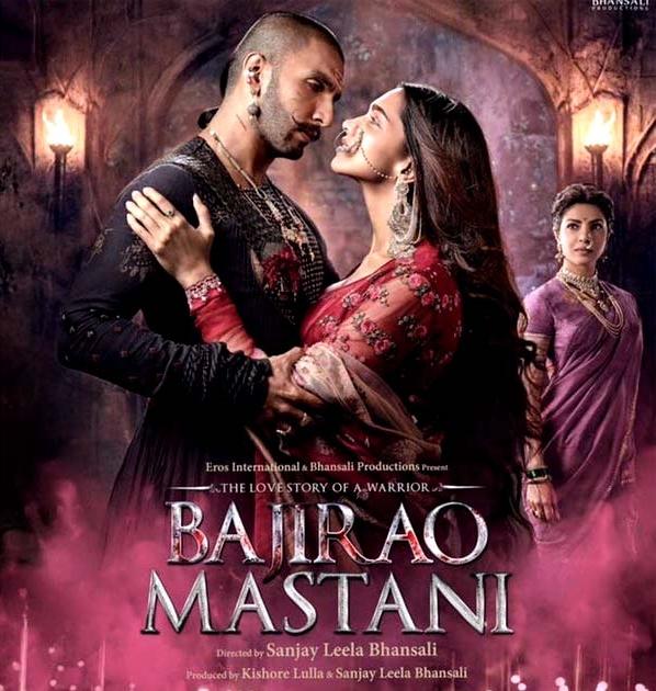 film bollywood tuai kontroversi selain padmavati  © 2017 berbagai sumber