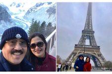 8 Gaya Fredrich Yunadi jalan-jalan ke luar negeri, biasa habis Rp 3 M