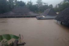 Cuaca masih buruk, semua sekolah di Gunung Kidul diliburkan
