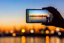 Ukuran megapiksel di ponsel bukan jaminan foto apik, ini penjelasannya