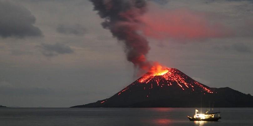 Presiden Jokowi: Jangan ada korban karena letusan Gunung Agung