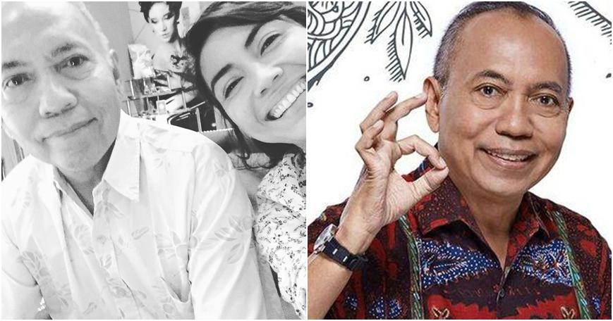 4 Kisah perjalanan karier Bondan Winarno dan asal usul 'maknyus'