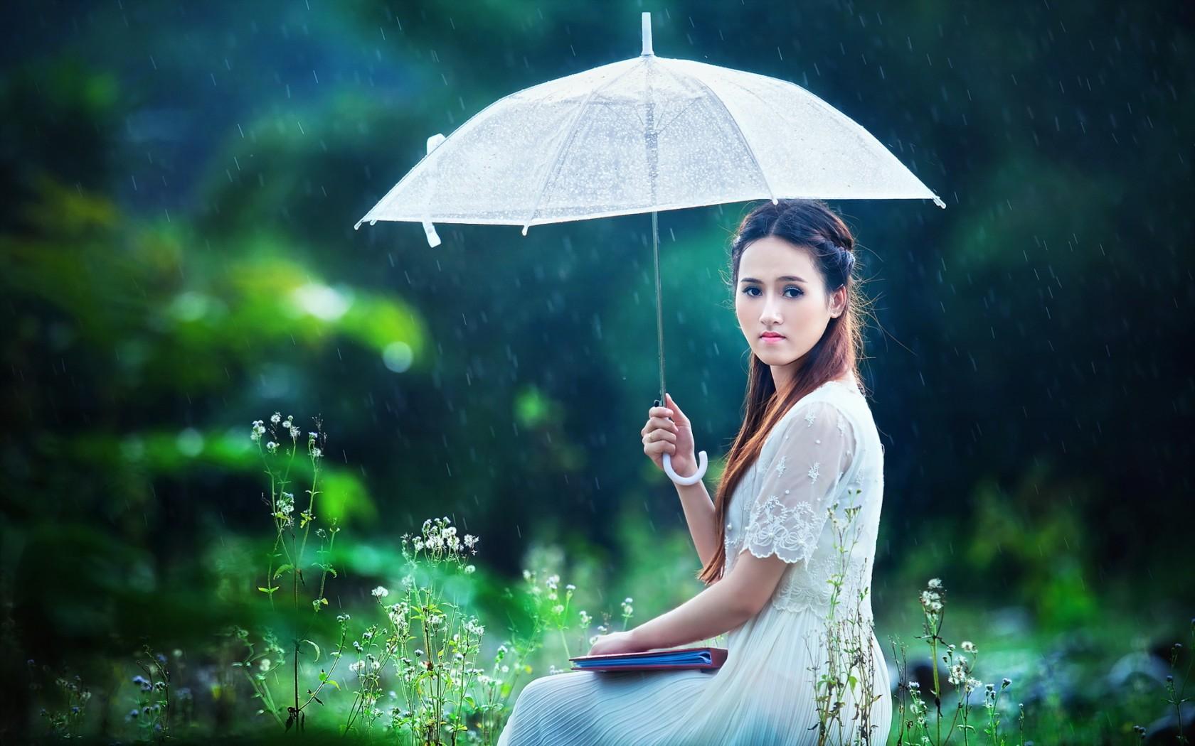 7 Rekomendasi makeup waterproof yang awet di musim hujan