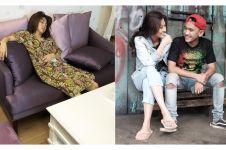 Ruben Onsu unggah foto Sarwendah tidur di sofa, alasannya bikin haru
