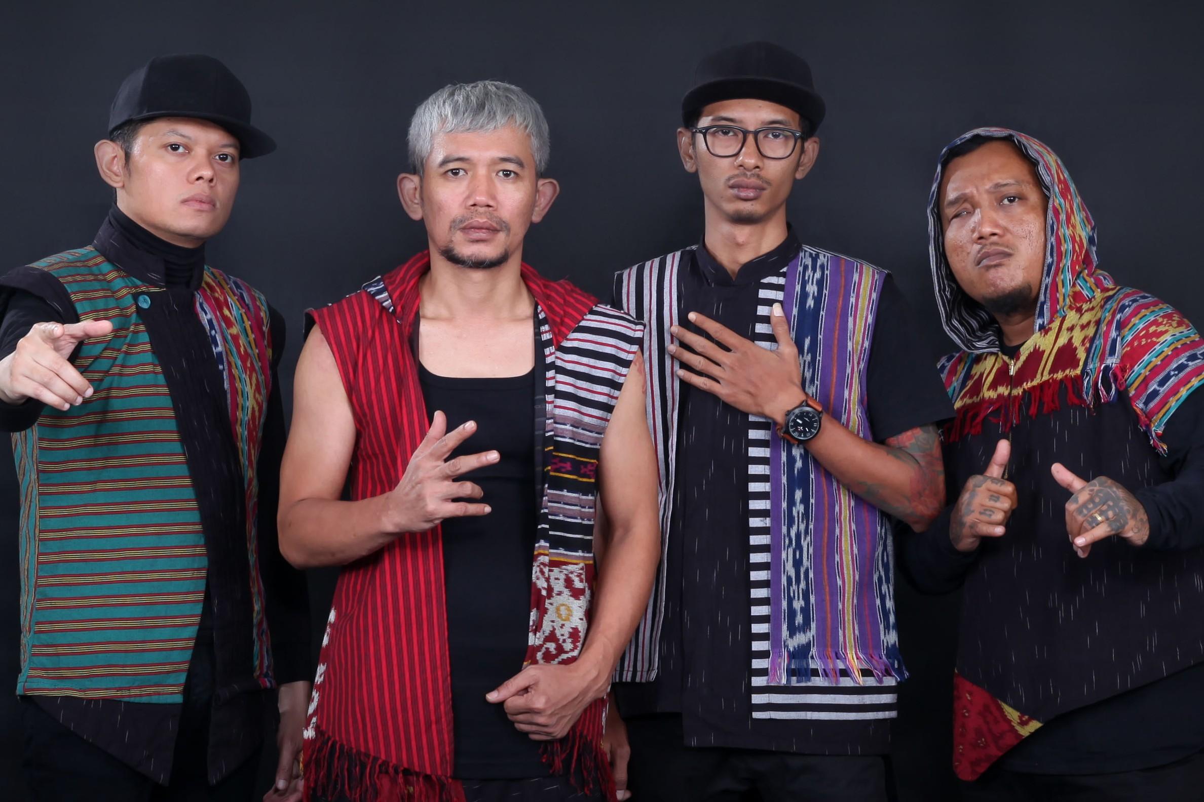 Jogja Hip Hop Foundation bakal harumkan nama Indonesia lewat tur Eropa