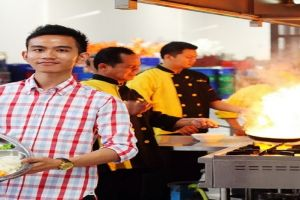 4 Usaha kuliner Gibran putra sulung  Jokowi, entrepreneur sejati