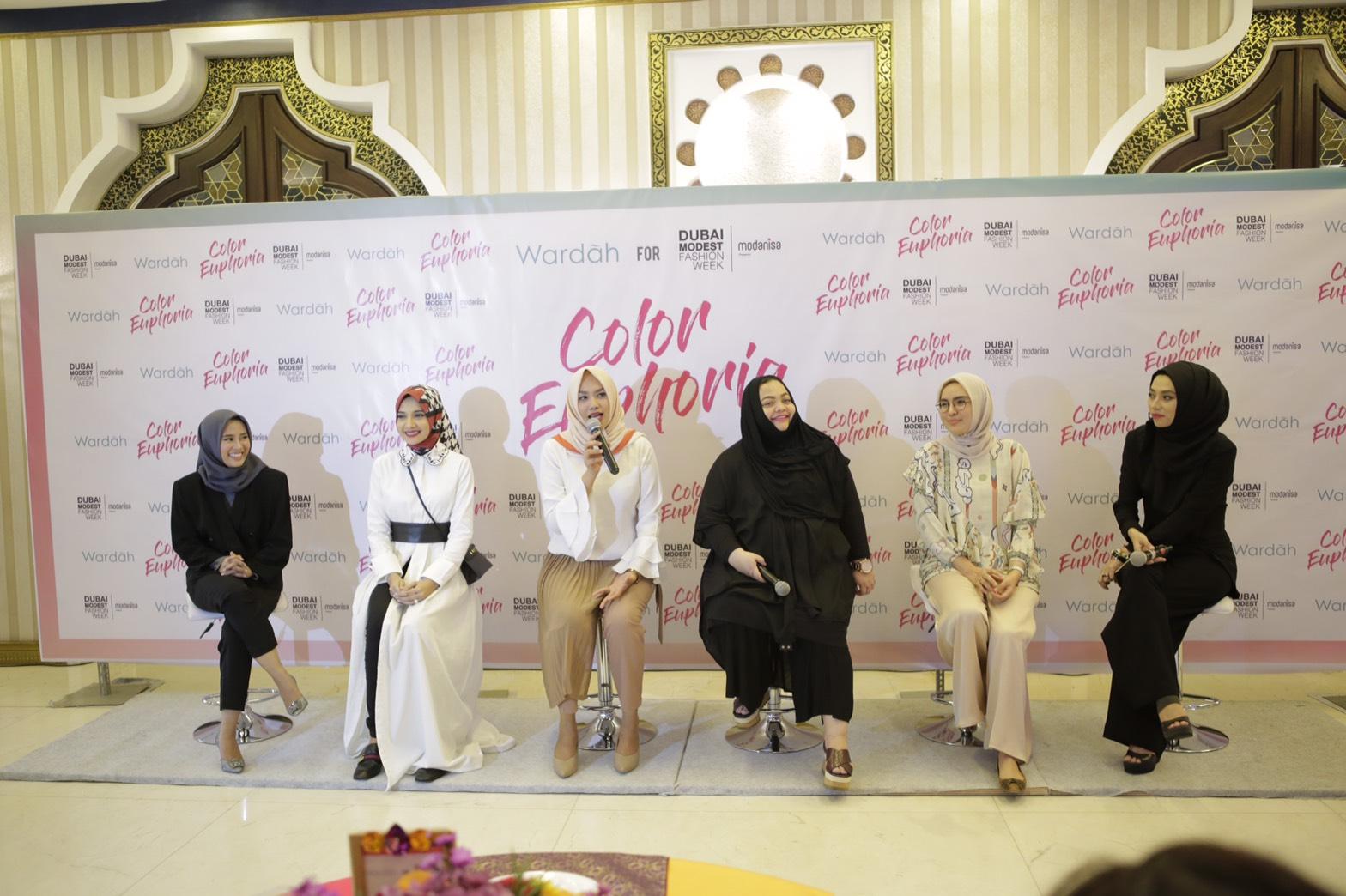 4 Desainer Indonesia yang akan unjuk gigi di Dubai Modest Fashion Week