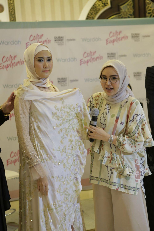 Dubai Fashion Week © 2017 brilio.net