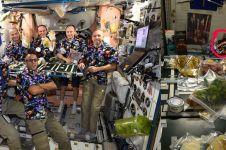 Tak disangka, permen Kopiko jadi bekal astronot NASA ke luar angkasa