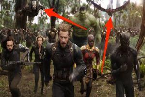 9 Detail di trailer Avengers: Infinity War, bikin nggak sabar nonton