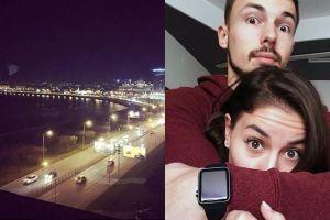 Gara-gara foto jalanan di Instagram, suami ketahuan selingkuh istrinya