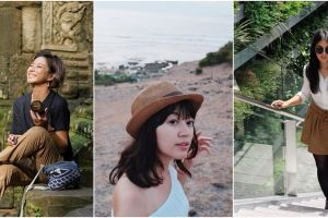 Begini kabar terbaru 10 presenter cantik Jejak Petualang