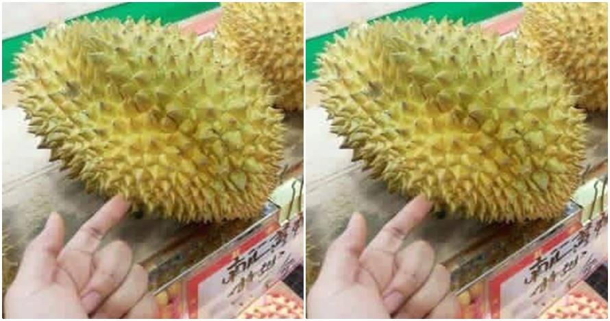 3 Fakta mengejutkan durian, antioksidan yang baik