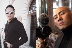 Insiden sulap Demian 'The Death Drop', ini sindiran Deddy Corbuzier