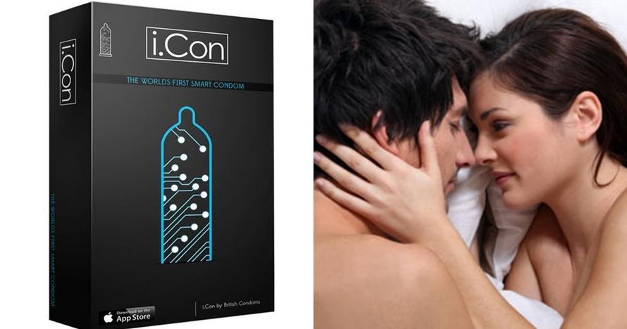 Ini kondom tercanggih di dunia, bisa ukur performa pria di ranjang